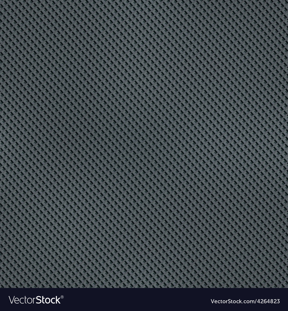 Carbon seamless texture vector