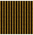 Parallel Vertical lines Gold sequins Stars vector image