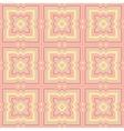 vintage wallpaper pattern seamless background vector image