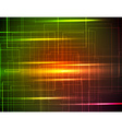 abstract background line vector image
