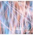 Abstract background in red and blue tones vector image vector image