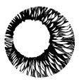 circle4 vector image