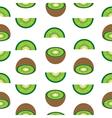 Kiwifruit vector image