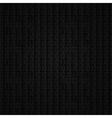 dark hex computer code vector image