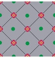 Flower seamless pattern 03-09 vector image