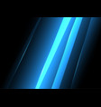 technology digital future abstract light stripe vector image