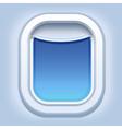 AirplaneWindow02 vector image