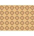 Scalable Indian Pattern vector image