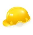 Helmet icon vector image vector image