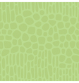 Organic cell structure seamless pattern vector image vector image