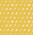 seamless cosmetics background texture vector image