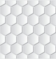 papers seamless pattern vector image