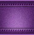 violet jeans texture  EPS 10 vector image