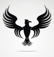 Eagle Bird Art vector image