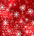 red luxury christmas background 1 vector image
