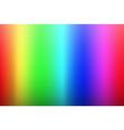 olor spectrum background rainbow colors palette vector image