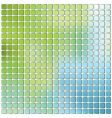 grid background vector image vector image