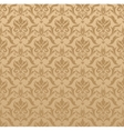 Seamless background vector image vector image