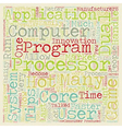 Hot Tips About Dual Core Processors text vector image