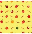 Pepper pattern vector image