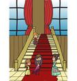 princesses vector image