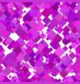 seamless abstract diagonal square pattern vector image vector image