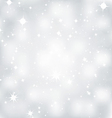 Christmas background 1 vector image