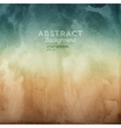 Abstract Canvas Background vector image