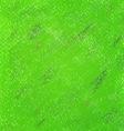 Green chalk pastels background vector image vector image