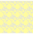 flovers pattern vector image