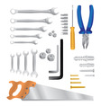 home tool vector image vector image