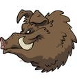 boars head vector image