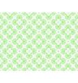 repeating wallpaper vector image vector image