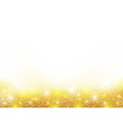 Glittering Background vector image