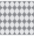 Repeating geometric tiles seamless pattern vector image