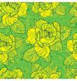 flower isr set seamless new 7 vector image vector image