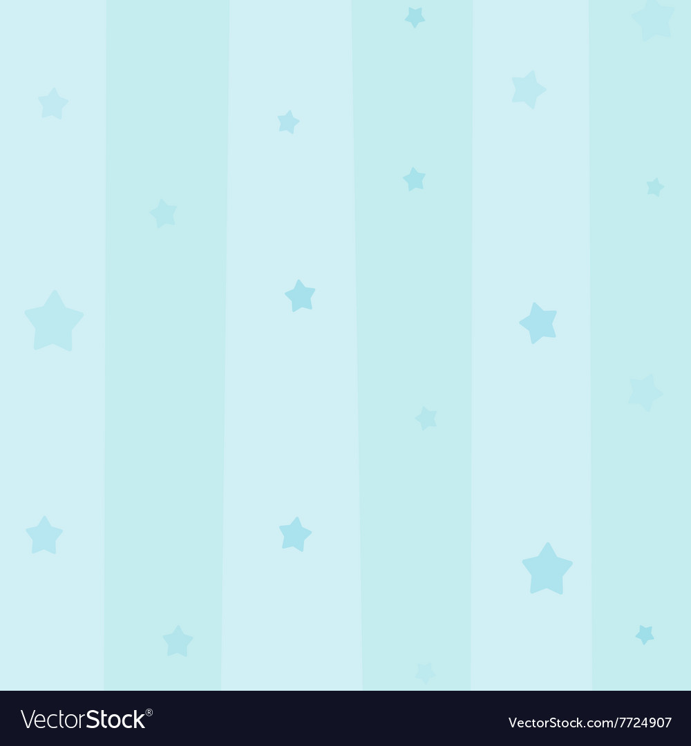 Simple backround for children room vector