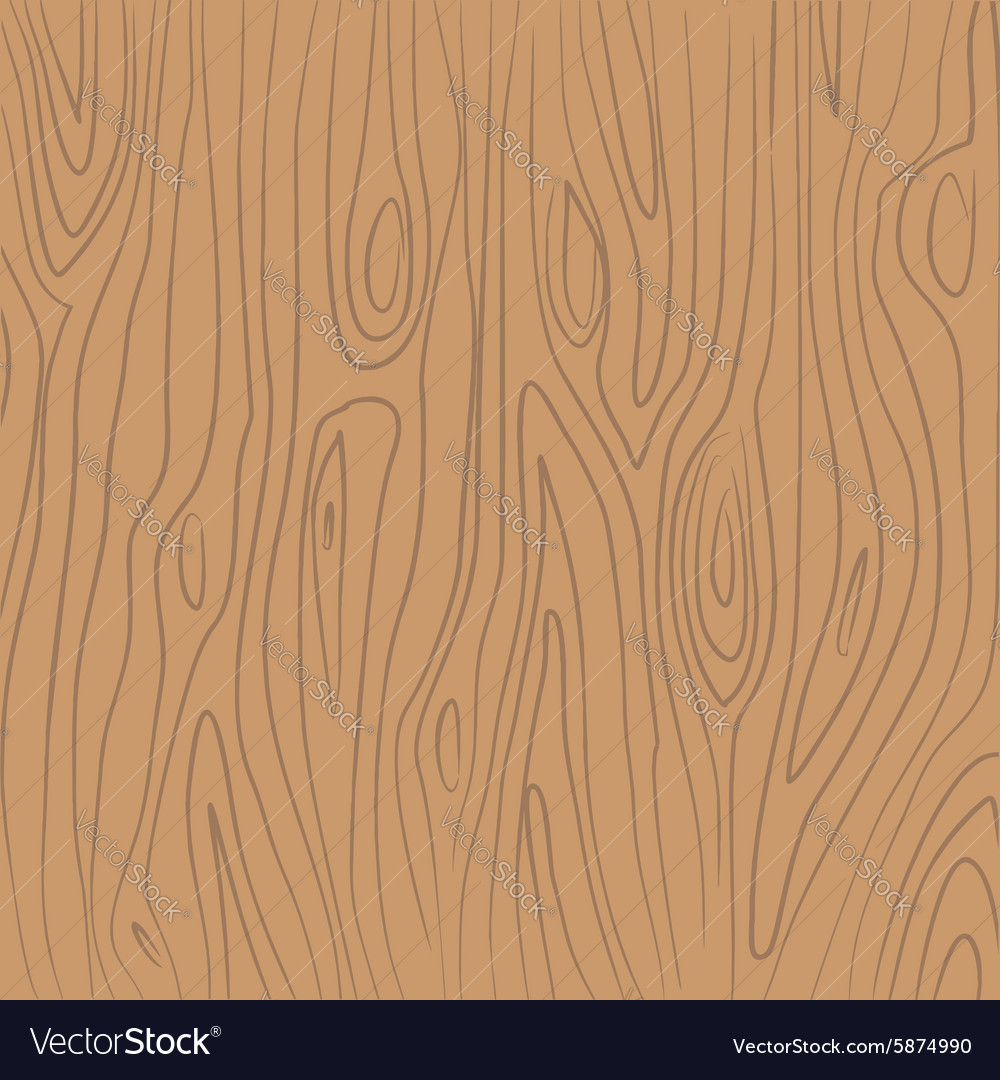Wood texture background brown vector