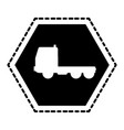 construction road signs design vector image