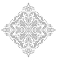 Classic Orient Pattern vector image
