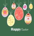 stok vektor eggs gifts vector image