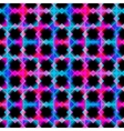 Seamless Geometric Pattern Tile vector image