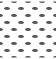 Cloud pattern seamless vector image