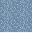 seamless background abstract pattern vector image