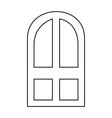 window icon image vector image