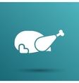 Grill Restaurant Logo design template icon vector image