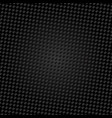 black abstract bacground icon vector image