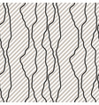 black fine diagonal rough line pattern black and vector image
