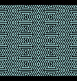 geometric seamless pattern simple regular vector image