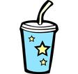 Soda Cup vector image vector image